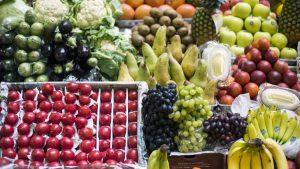 كيفية استيراد المواد الغذائية بالجملة من تركيا