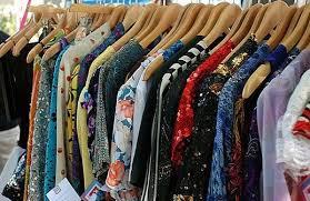 محلات الملابس في تركيا