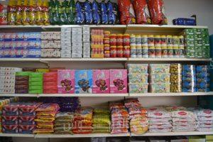 محلات بيع مستلزمات الحلويات في تركيا