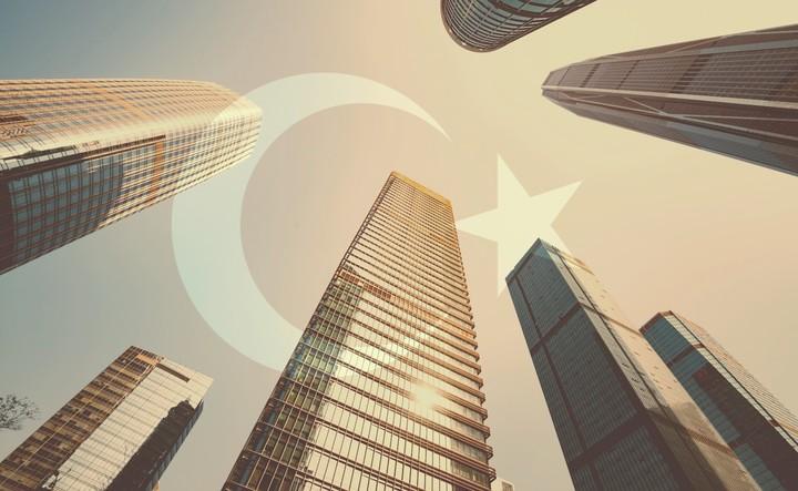 مشاريع كبيرة ناجحة في تركيا