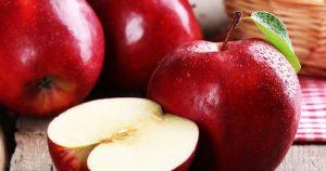 معامل التفاح