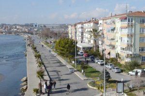 منطقة سيليفري في اسطنبول