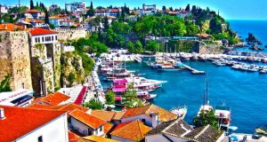 وكالات سياحية تركية