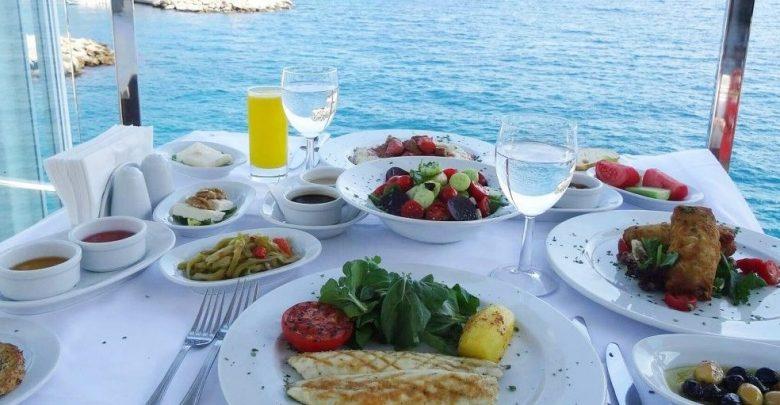 وكالات مطاعم تركية