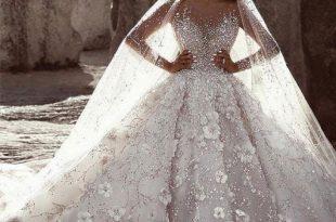 فساتين زفاف جملة