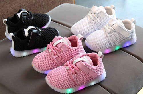 مصانع احذية الأطفال في تركيا