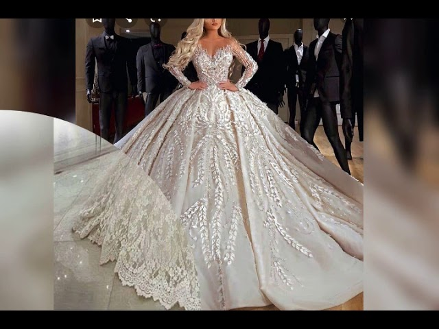 مصانع فساتين الزفاف بالجملة