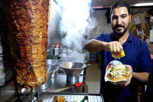 اجراءات فتح مطعم في تركيا