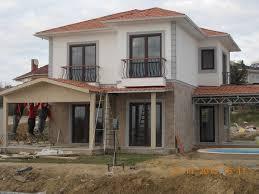 اسعار البيوت الجاهزة في تركيا