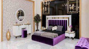 معرض غرف نوم في البصرة