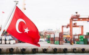 تجارة الاستيراد من تركيا