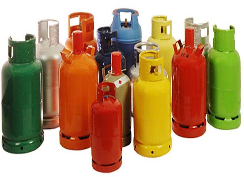 دراسه-جدوى مشروع تعبئة اسطوانات الغاز
