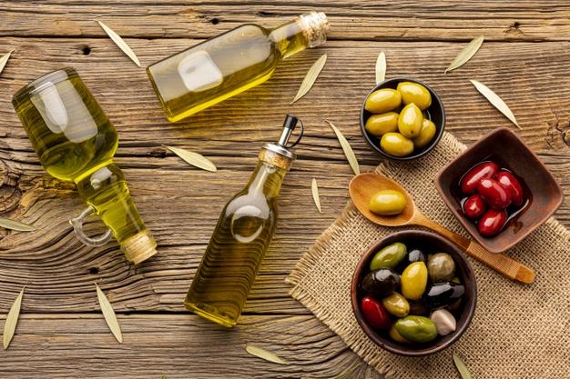 سعر لتر زيت الزيتون في تركيا