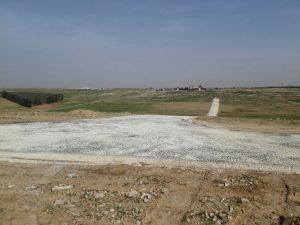 شراء الأراضي في تركيا