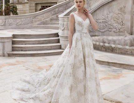 شراء فساتين زفاف تركيا