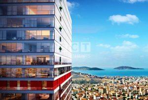 شركة استثمار عقاري في تركيا