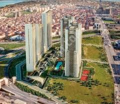 شركة اعمار العقارية تركيا