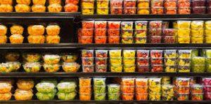 شروط ترخيص مصنع تعبئة مواد غذائية