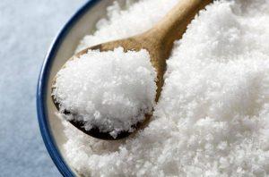 طرق تعبئة الملح