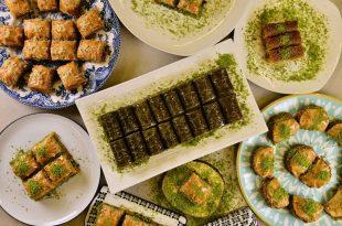 طريقة استيراد حلويات من تركيا