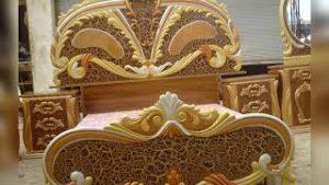 غرف نوم للبيع في ذي قار
