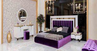 غرف نوم تركية في الموصل .. خامات مستوردة توفرها لك 8 جهات