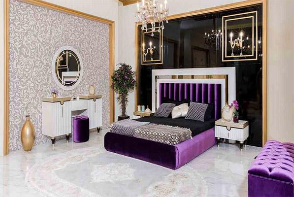 غرف نوم تركية في الموصل