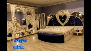 غرف نوم بغدادي