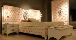 غرف نوم صاج تركي .. أفضل الأسعار توفرها لك 8 أماكن