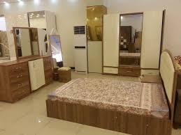 غرف نوم عراقية للعرسان نجارة