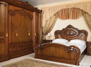 غرف نوم عراقيه حديثه