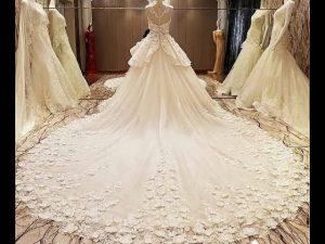 مشروع ايجار فساتين زفاف