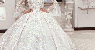 شراء فساتين زفاف من تركيا .. حقق جميع رغباتك مع 8 جهات