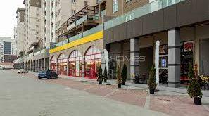 محلات للايجار اسطنبول باشاك شهير