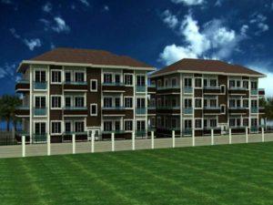 مشاريع سكنية في تركيا