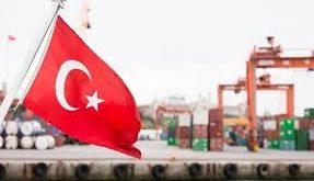 صناعة الحديد في تركيا