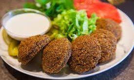 مشروع مطعم فلافل في تركيا