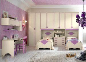 معارض بيع غرف نوم اطفال