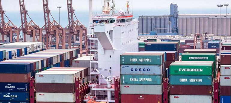 مكتب تخليص جمركي ميناء الدمام