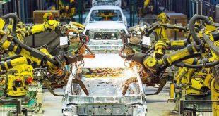 مصانع بطاريات السيارات في تركيا