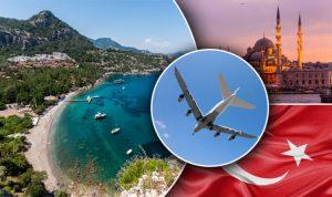 وكلات السياحة في تركيا