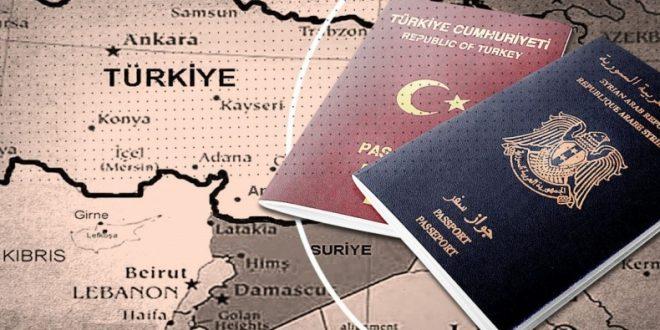شروط تاسيس شركة في تركيا للسوريين