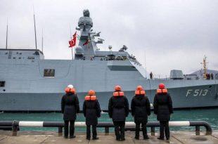 مصانع السفن في تركيا