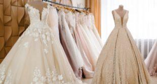 دراسة جدوى مشروع تاجير فساتين زفاف .. مكسبك مضمون مع هذه المكاتب