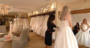 دراسة جدوى فساتين زفاف .. أشهر8مؤسسات تلبي لك جميع احتياجاتك