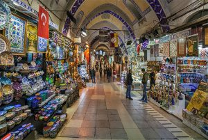 اسعار سوبر ماركت في تركيا