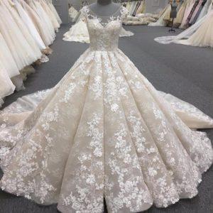 دراسة جدوى مشروع تاجير فساتين زفاف