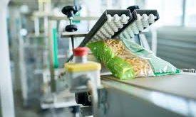 دراسة جدوى تعبئة وتغليف المواد الغذائية