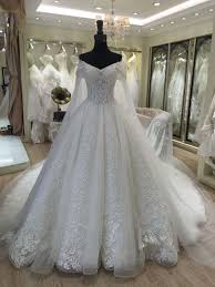 مشروع بوتيك فساتين زفاف