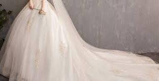 مشروع تاجير فساتين زفاف